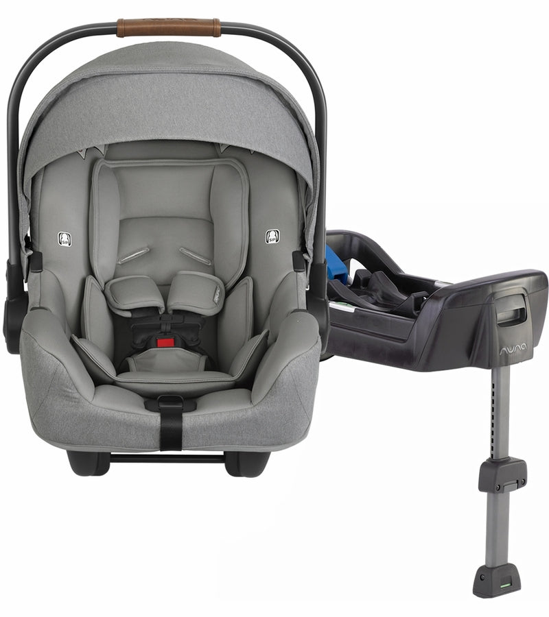 Nuna Pipa Infant Car Seat - Frost