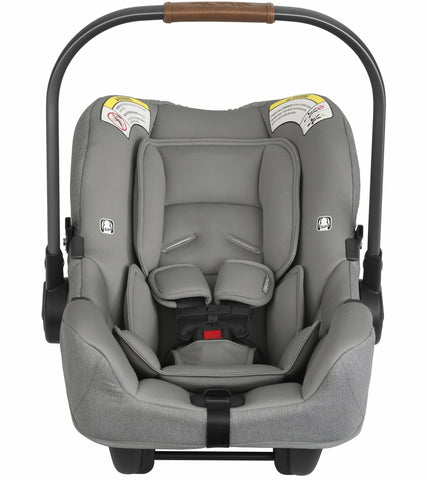 Nuna Pipa Infant Seat - Frost
