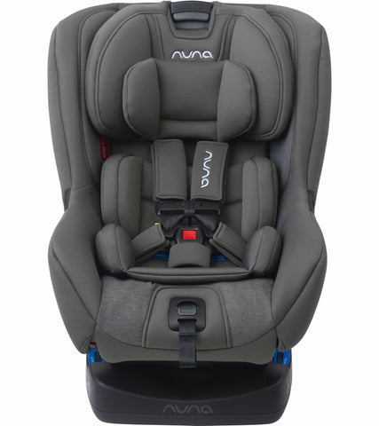Nuna Rava Convertible Car Seat - Granite