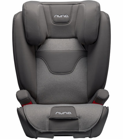 Nuna AACE Flame-Retardant Free Booster Car Seat - Granite