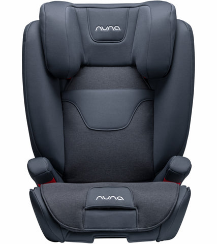 Nuna AACE Flame-Retardant Free Booster Car Seat - Lake