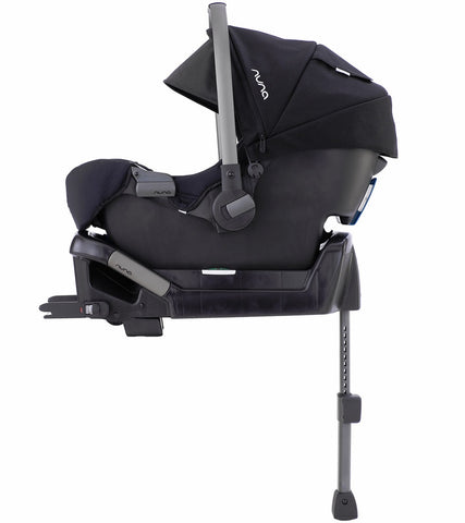 Nuna Pipa Car Seat Base-Black