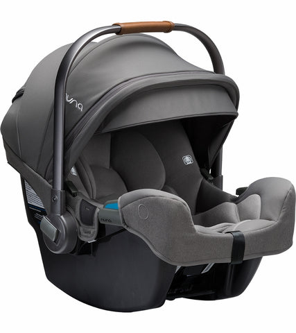 Nuna Pipa RX Infant Car Seat - Granite