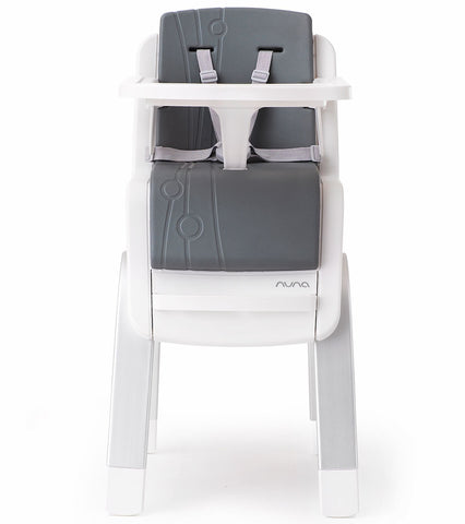 Nuna Zaaz High Chair Carbon