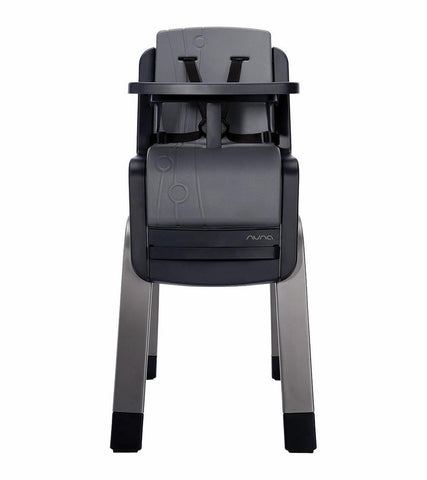 Nuna Zaaz High Chair - Pewter