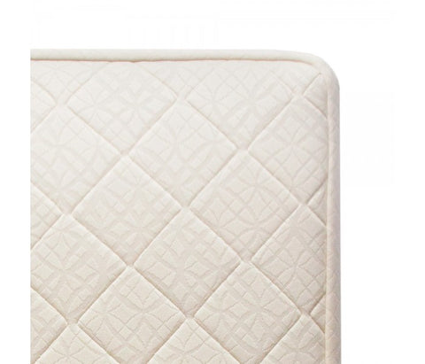 Naturepedic Ultra Breathable Crib Mattress Pad - Crib Fitted