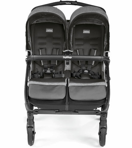 Peg Perego Book for Two Double Stroller - Atmosphere