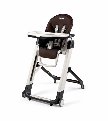 Peg Perego Siesta Highchair-Cacao