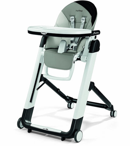 Peg Perego Siesta Highchair-Palette Grey