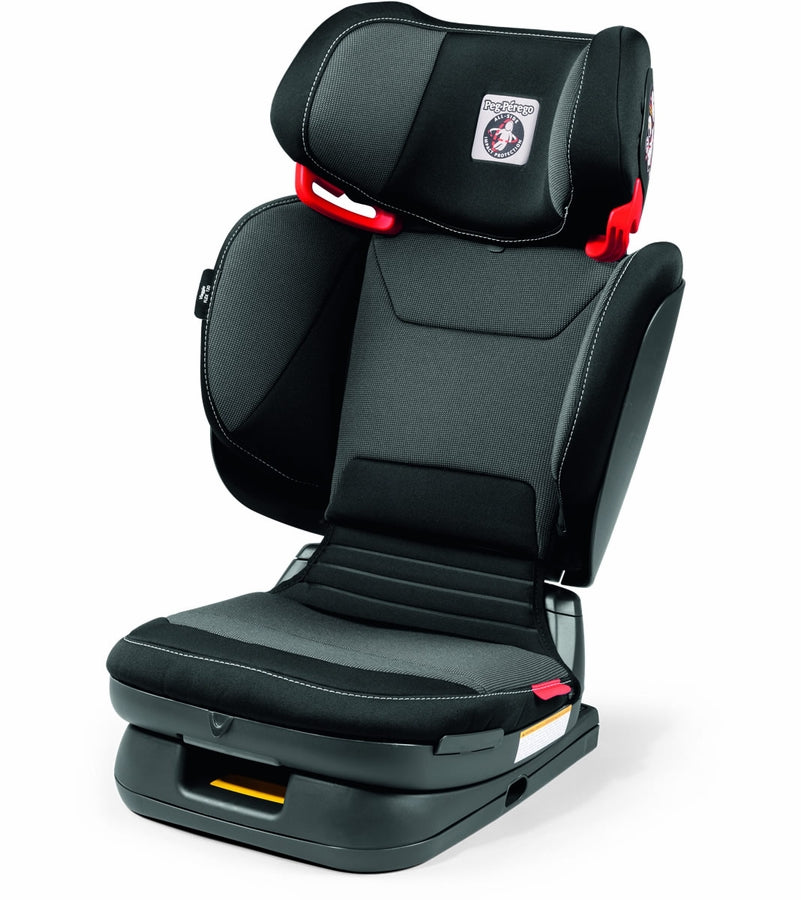 Peg Perego Viaggio Flex 120 Booster-Crystal Black