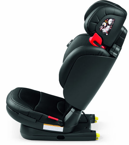 Peg Perego Viaggio Flex 120 Booster-Licorice