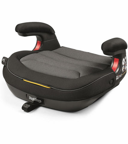 Peg Perego Viaggio Shuttle 120 Booster Car Seat - Crystal Black