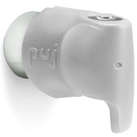 Puj Snug Ultra Soft Spout Cover - Grey