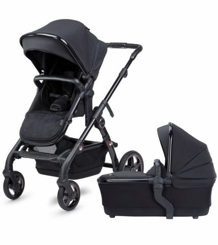 Silver Cross 2021 Wave Stroller - Eclipse
