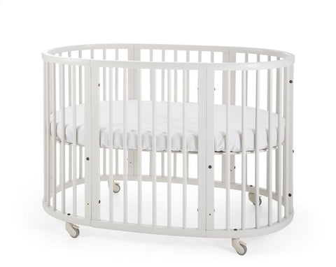 Stokke Sleepi Crib-White