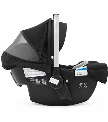 Stokke Pipa Infant Car Seat by Nuna - Black