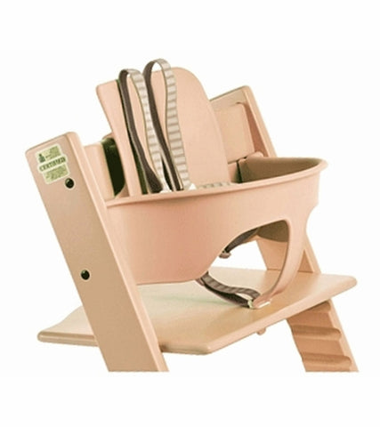 Stokke 2019 Tripp Trapp Baby Set-Natural