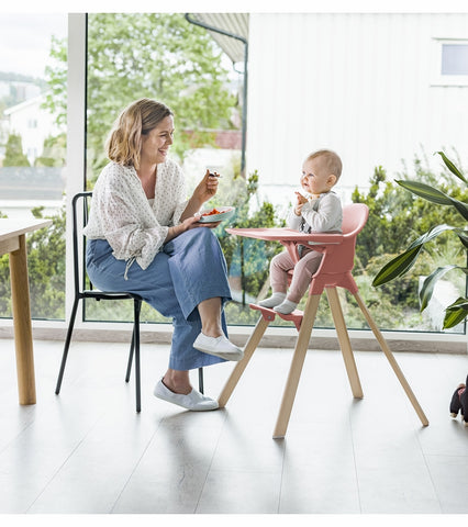 Stokke Clikk High Chair -