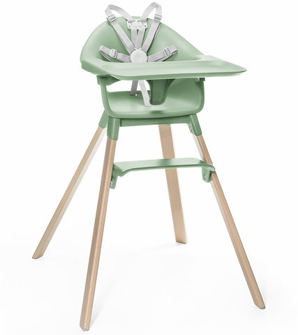 Stokke Clikk High Chair - Clover Green