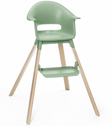 Stokke Clikk High Chair - Green