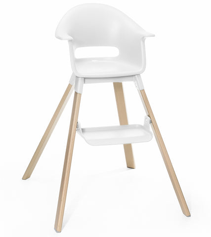 Stokke High Chair - White