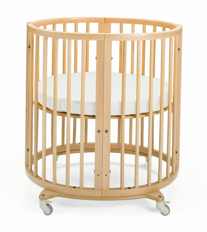Stokke Sleepi Mini Bundle - Natural