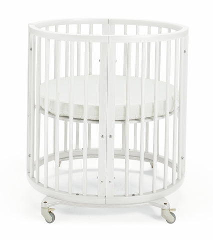 Stokke Sleepi Mini Bundle - White
