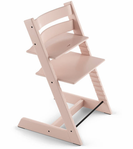 Stokke Tripp Trapp High Chair-Serene Pink