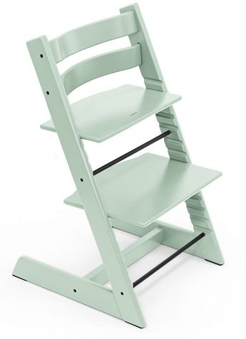 Stokke Tripp Trapp High Chair-Soft Mint