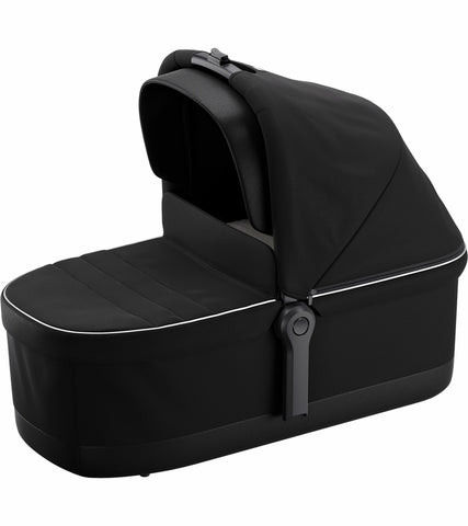 Thule Sleek Bassinet - Midnight Black