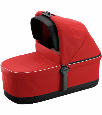Thule Sleek Bassinet - Energy Red