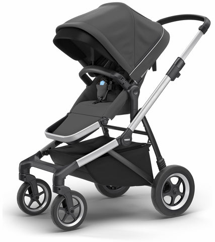 Thule Sleek Stroller - Shadow Grey