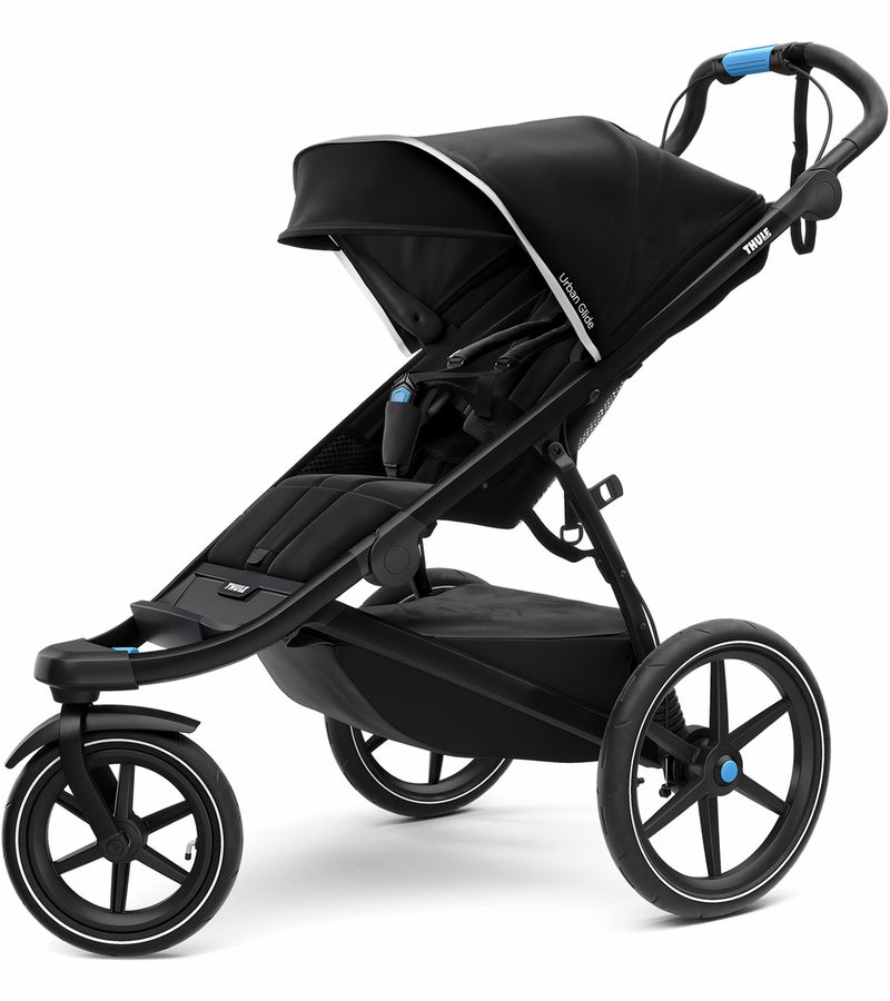 Thule Urban Glide 2 Single Stroller - Black
