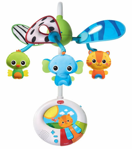 Tiny Love Dual Motion Developmental Mobile