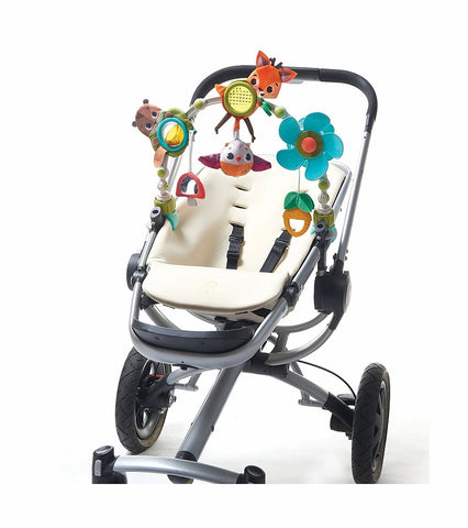 Tiny Love Musical Stroller Toy - Into the Forest
