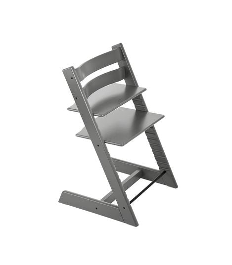 Stokke Tripp Trapp High Chair-Storm Grey