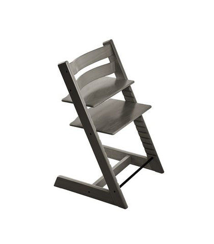 Stokke Tripp Trapp Highchair-Hazy Grey
