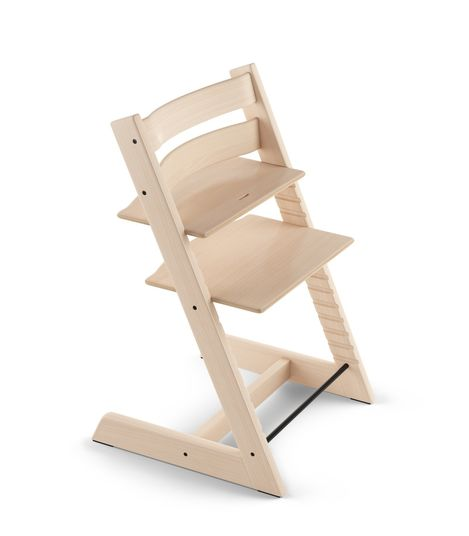Stokke Tripp Trapp High Chair-Natural