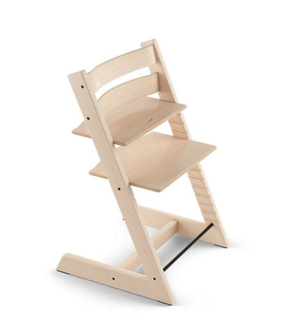 Stokke Tripp Trapp Highchair-Natural