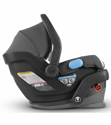 UPPAbaby 2020 MESA Infant Car Seat-Jordan