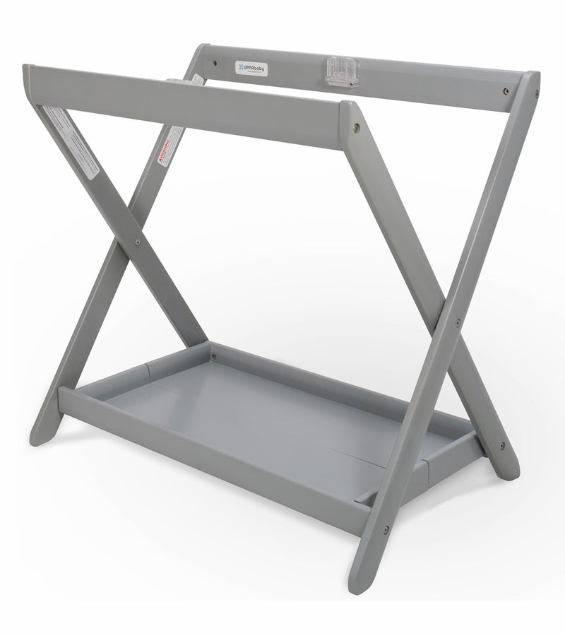 UPPAbaby Vista/Cruz Bassinet Stand-Grey