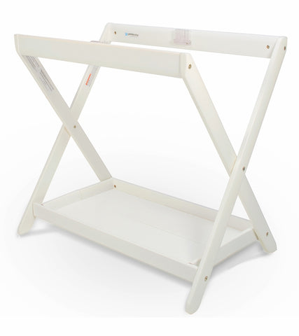 UPPAbaby Vista/Cruz Bassinet Stand-White