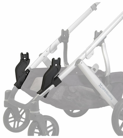 UPPAbaby VISTA 2016-2020 Lower Adapter