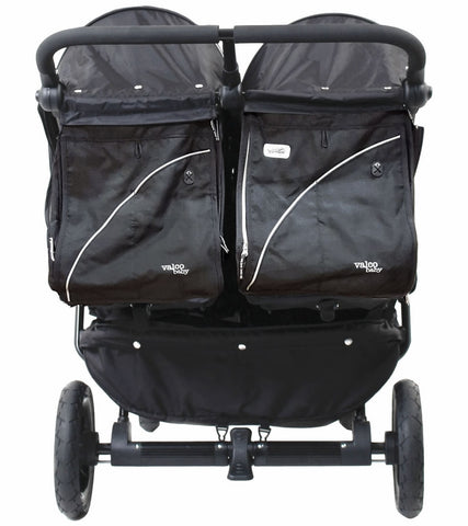 Valco Baby Tri Mode Duo X Double Stroller - Night