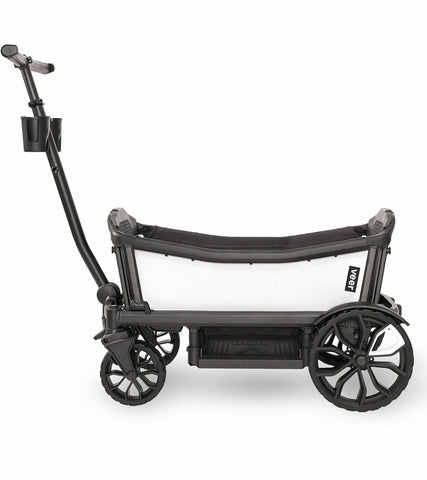Veer Cruiser Stroller / Wagon - Savanna White