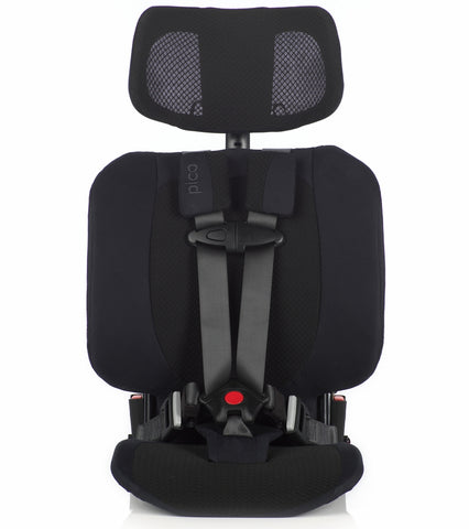 WAYB Pico Travel Car Seat - Jet