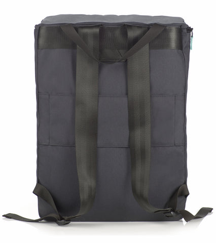 WAYB Pico Travel Car Seat Travel Bag - Raven