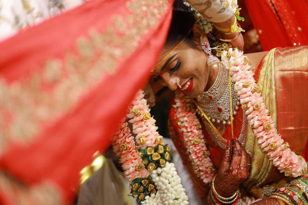 Indian Weddings and the Significance of Laddus