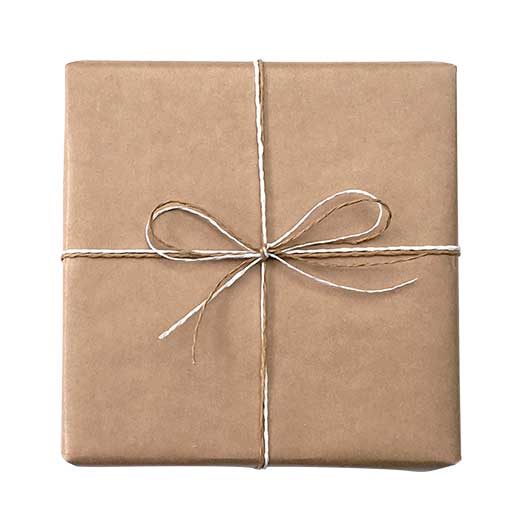 Gift Wrapping Option