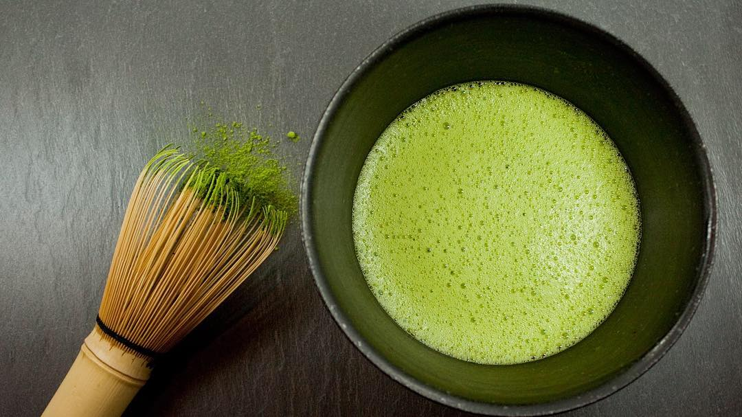 Good Matcha Morning Premium Ceremonial Matcha Powder